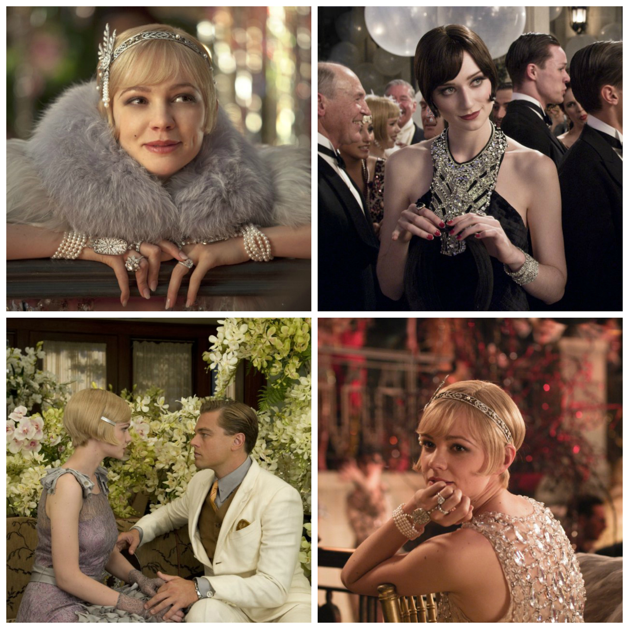 great gatsby role of women The women in the great gatsby appear to be free-spirited, scorning norms of what the nineteenth century would have considered proper female behavior this.