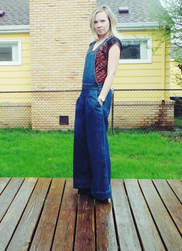 how-to-style-overalls