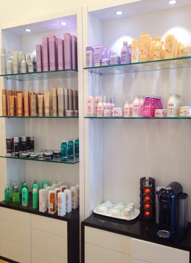 Beauty brunch camille albane salon in maple grove being - Salon camille albane ...